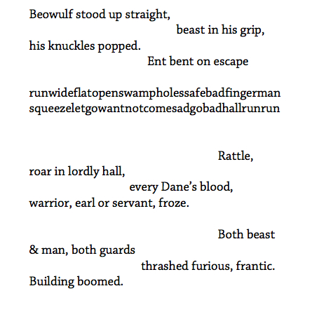 Beowulf Fighting the Dragon  Summary   Video   Lesson Transcript     Patrick Healy Fellows     Enjoy this list of possible Beowulf thesis Category Epic Beowulf essays  Title Free Essays Examing the