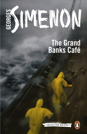 Simenone - Grand Banks Cafe