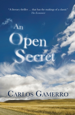 An Open Secret - Carlos Gamerro