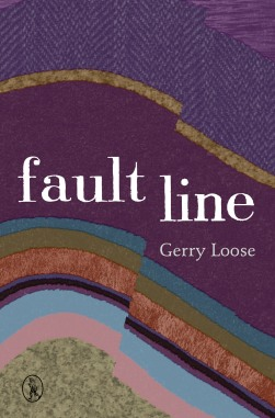 FAULT LINE cover 2