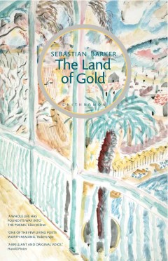 Land of Gold front cover