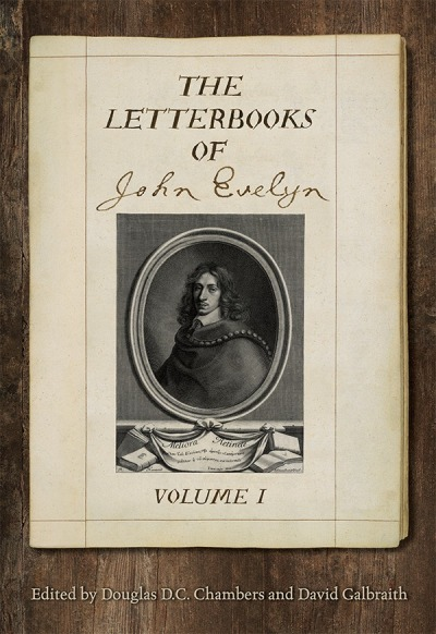 Letterbooks John Evelyn