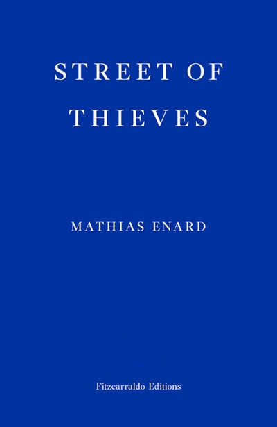 Street of Thieves - Enard
