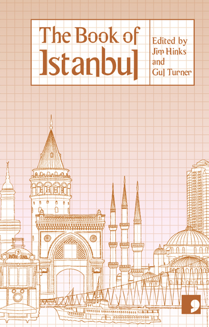 Book of Istanbul