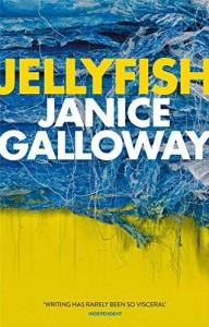 Jellyfish - Janice Galloway