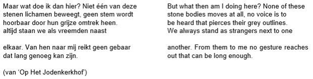 Richie 10th poem