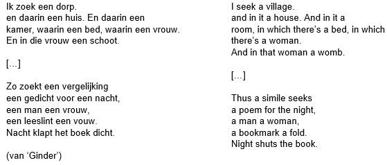 Richie 4th Poem