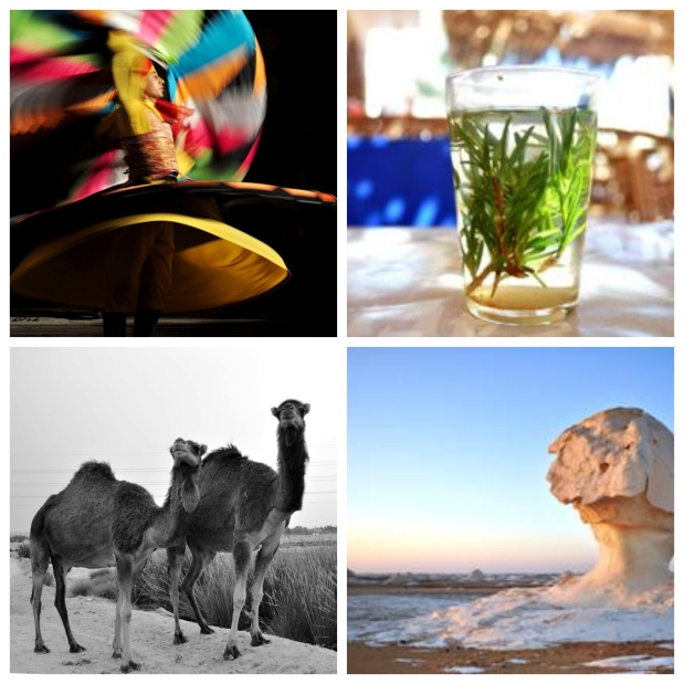 Collage_Egypt