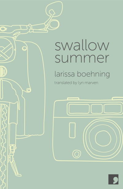 Summer Swallow cover_update2