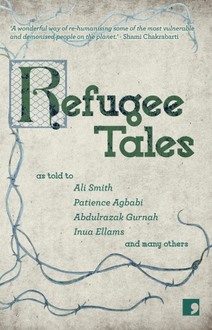lives suspended an essay on refugee tales and refugee tales ii  the two volumes of refugee tales are the published counterparts to these journeys some of the tales were performed as part of a series of events planned to