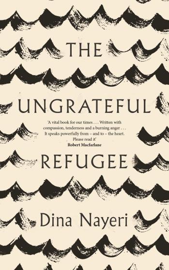 Ungrateful Refugee cover
